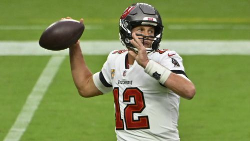 NFL: Tom Brady rompió el récord de más pases de touchdown en la historia de la liga