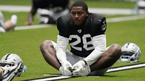 NFL: Jugador de Raiders fue arrestado por manejar alcoholizado