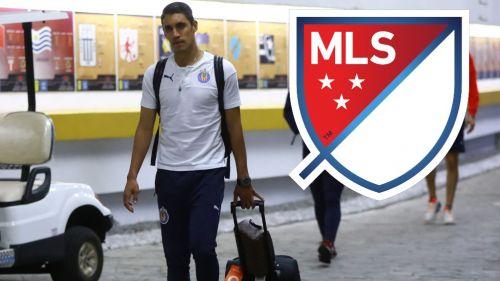 Chivas: Josecarlos Van Rankin no entra en planes del Rebaño e iría a la MLS