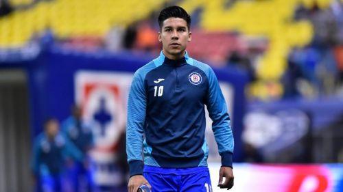 Fernández podrá tener una revancha con Cruz Azul