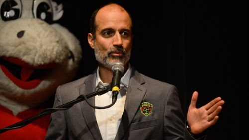 Guillermo Cantú, Presidente de Juárez