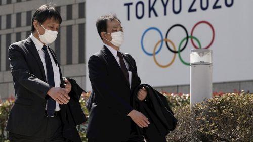 Japón insiste en que hará los Juegos Olímpicos