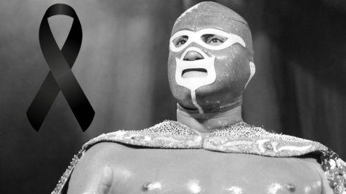 Aníbal Jr: El luchador falleció a causa del Coronavirus