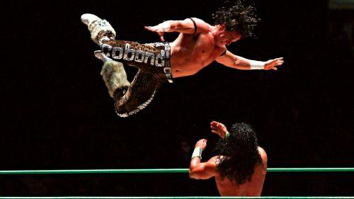 CMLL: Volador Jr. vs Bandido, en mano a mano por el Campeonato Mundial Histórico NWA
