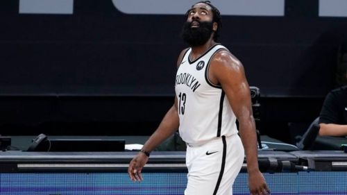 NBA: James Harden volverá a su antigua casa con Brooklyn