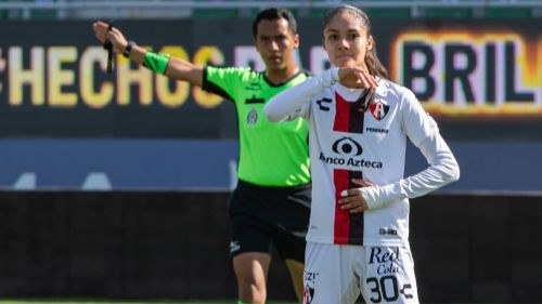 Liga MX Femenil: Familia de Alison González la ayudó a superar misoginia