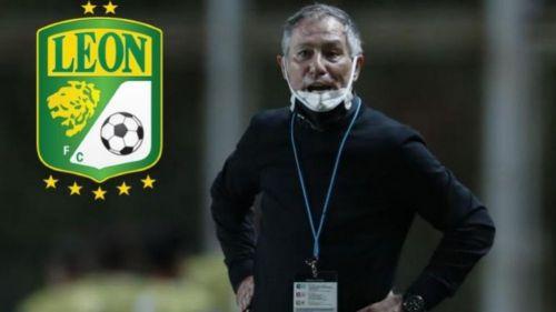 Ariel Holan, nuevo DT de León