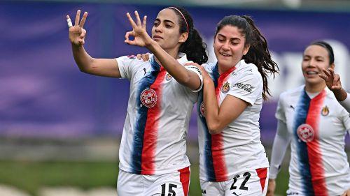 Carolina Jaramillo sobre Semifinal vs Atlas: 'No hay cuentas pendientes, vivimos en el presente'