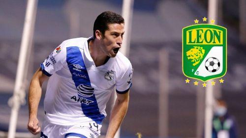 Ormeño sería nuevo jugador de León