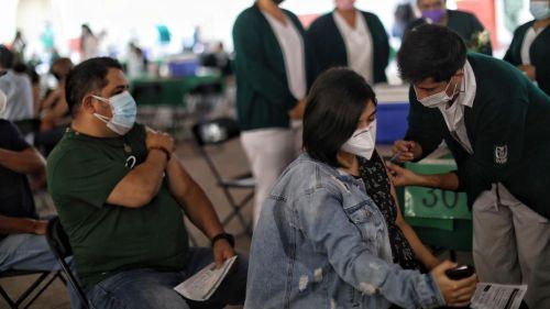 Coronavirus: Pospusieron simulacro nacional ante sismos para continuar con plan de vacunación