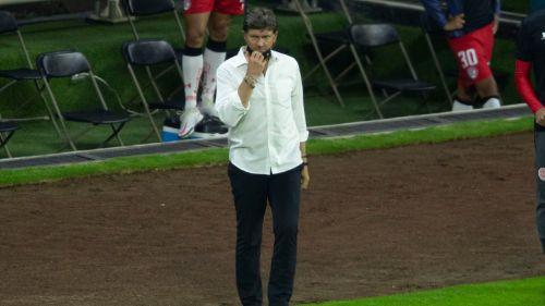 Hernán Cristante, tras eliminación ante Cruz Azul: 'A mí no me da miedo la palabra fracaso'