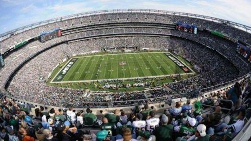 MetLife Stadium podrá reabrir al 100 por ciento de su capacidad