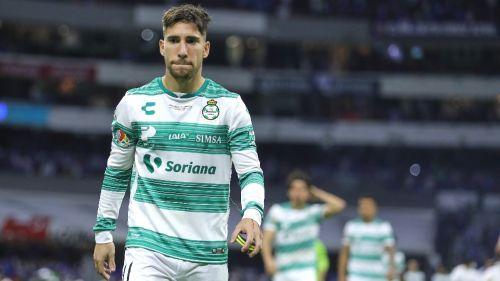 Fernando Gorriarán: 'Es muy probable que salga de Santos'