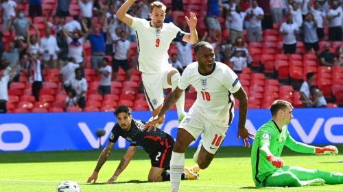 La Eurocopa ha incrementado su cuota goleadora