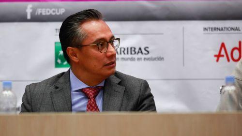 Fernando Platas y Tibio Muñoz buscan presidir la Federación Mexicana de Natación