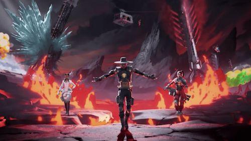 Nueva temporada de Apex Legends, Emergence