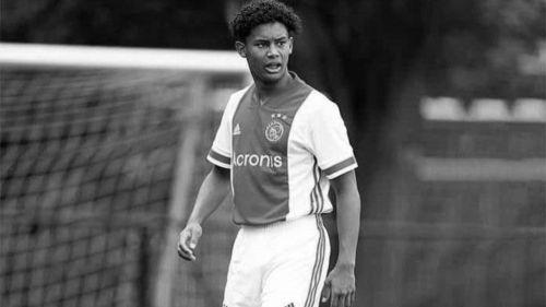 Edson Álvarez: Compañero del mexicano y joya del Ajax falleció a los 16 años