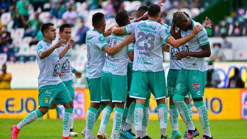 Liga MX: León venció en casa a Xolos y consiguió su primer triunfo del torneo