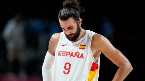 Tokio 2020: España cayó con Eslovenia y jugará cuartos de basquetbol con Estados Unidos
