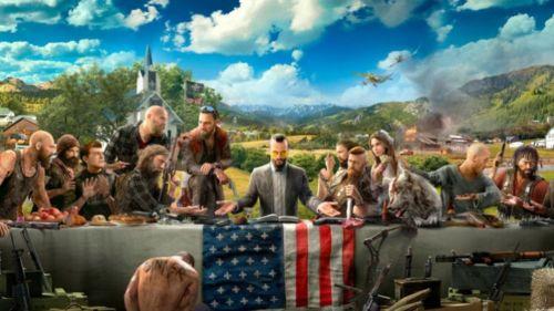 Far Cry 5 estará gratis
