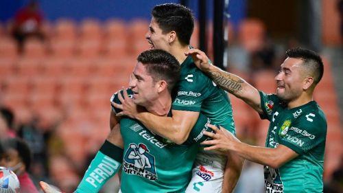 Leagues Cup: León venció a Pumas y consiguió el boleto a la Final