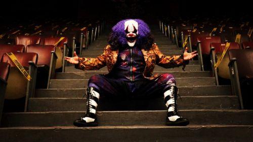 Dave The Clown: 'Muertos y estancados, luchadores del CMLL que llegan a AAA'