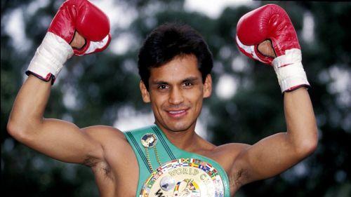 Ricardo 'Finito' López, exboxeador mexicano