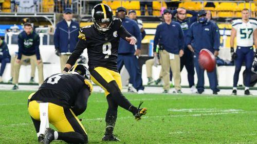 Steelers: Venció a Seahawks, que no contó con Russell Wilson por primera vez desde 2011
