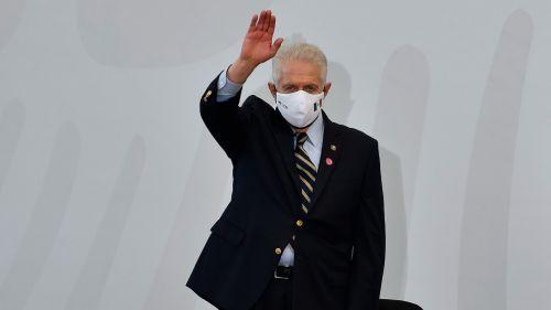 Carlos Padilla dejará la presidencia del COM