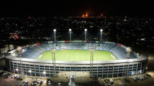 Liga de Expansión: Estadio de Tampico-Madero 'se cae a pedazos'