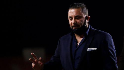 Antonio Mohamed fue víctima de la delincuencia