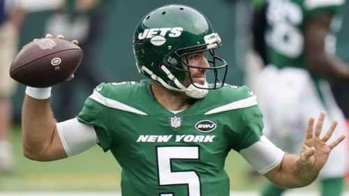 NFL: Joe Flacco regresará a los Jets