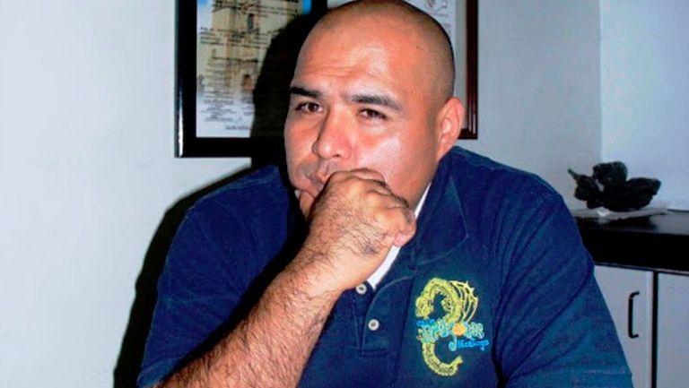 Guillermo Audelo, técnico de los Dragones de Chapultepec