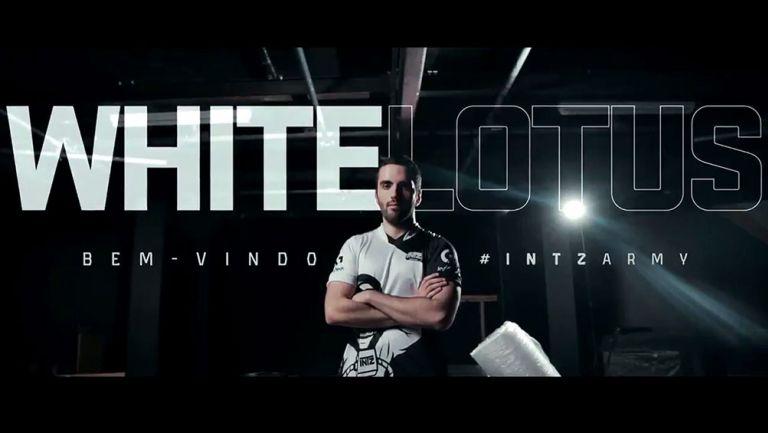 WhiteLotus fue presentado con un video