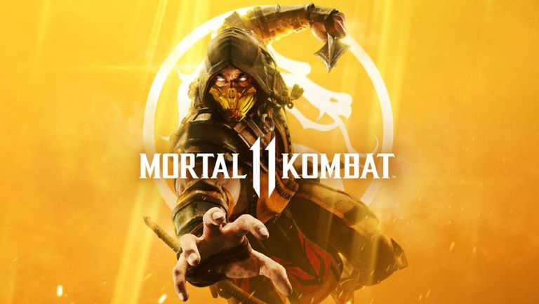 Mortal Kombat estará disponible en abril