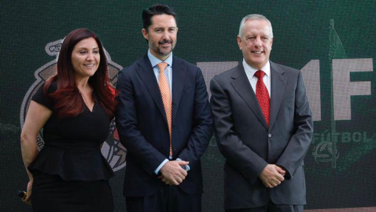Beatriz Ramos, Yon de Luisa y Arturo Brizio