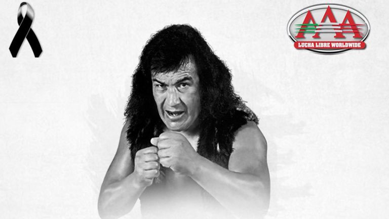 Imagen de Triple A en honor al Perro Aguayo