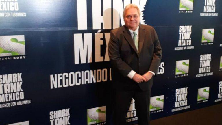 Carlos Bremer, empresario mexicano fundador de grupo Value