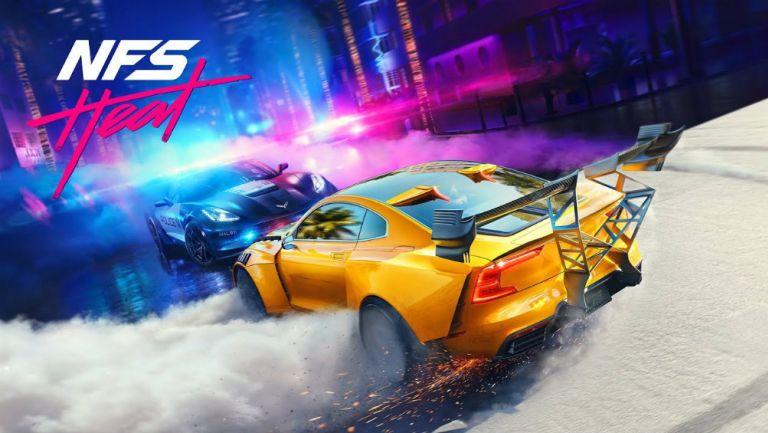 Imagen de portada del nuevo juego