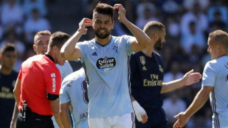 Araujo tras el partido contra Real Madrid