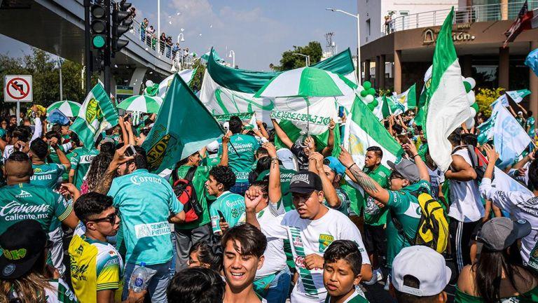 Nacho Ambriz: 'En América sentí discriminación'