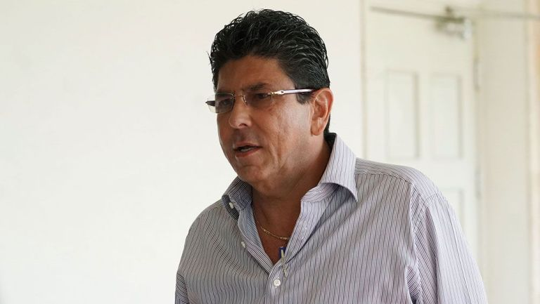 Fidel Kuri, dueño del Veracruz