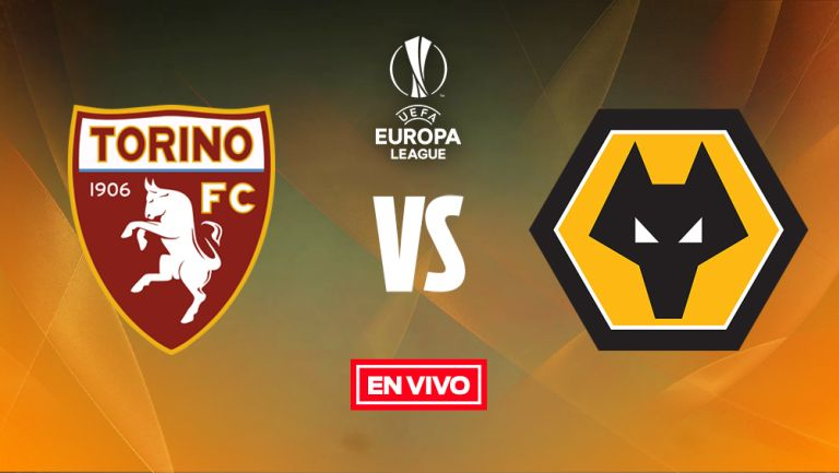 EN VIVO y EN DIRECTO: Torino vs Wolverhampton
