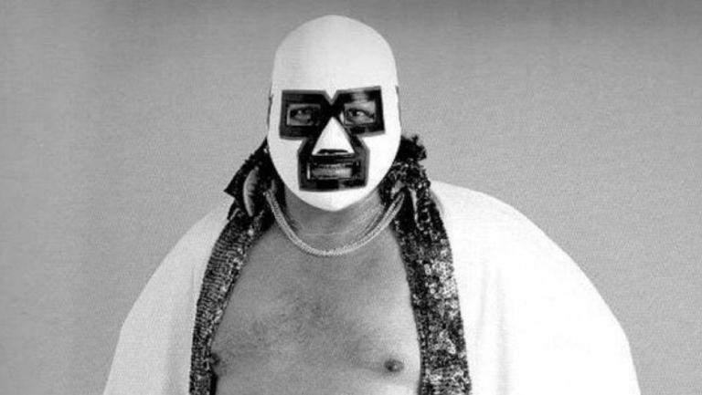 Dr. Karonte gran figura del CMLL en los años 60 y 70