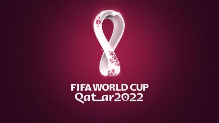 Emblema del Mundial de Qatar 2022