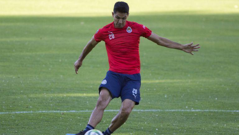 Chivas vs Atlas: goles, resumen y videos