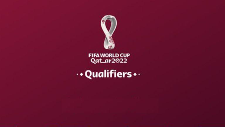 Este es el logo de Qatar 2022