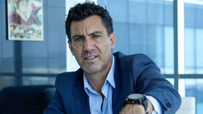 Juan Carlos Gabriel de Anda, excomentarista de ESPN
