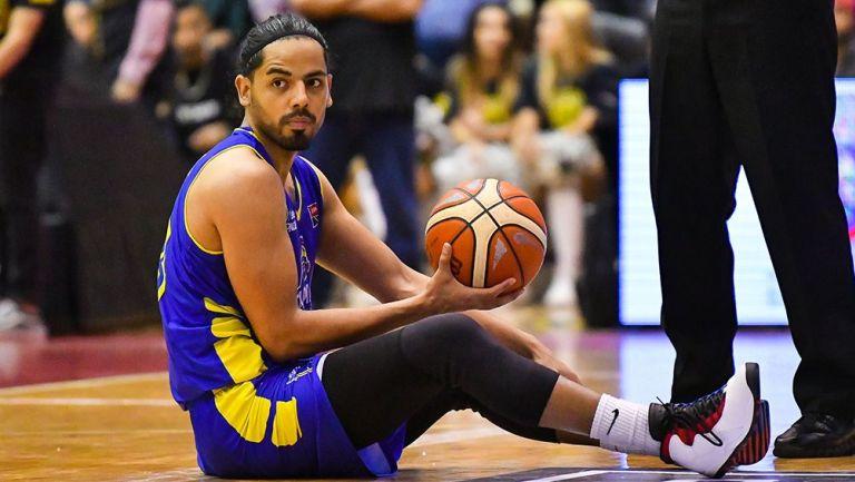 Jorge Gutiérrez se entrena con los Denver Nuggets