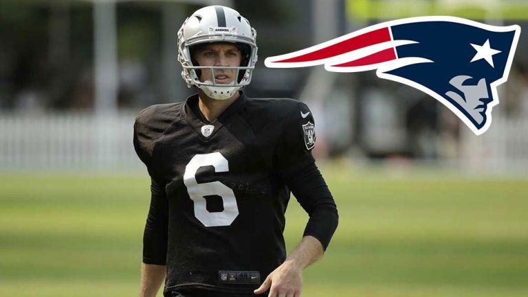 Los Patriots eligen a Mike Nugent como el reemplazo de Stephen Gostkowski